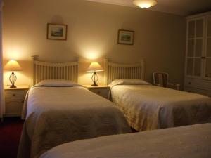 Riverdale Farmhouse, Отели типа «постель и завтрак»  Дулин - big - 18