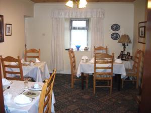 Riverdale Farmhouse, Отели типа «постель и завтрак»  Дулин - big - 35