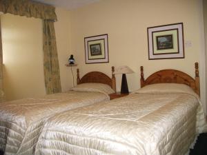 Riverdale Farmhouse, Отели типа «постель и завтрак»  Дулин - big - 17