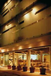 Hotel Habita (15 of 35)