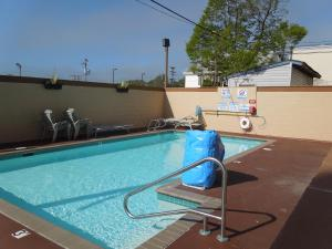 Sundial Inn, Мотели  Вирджиния-Бич - big - 14