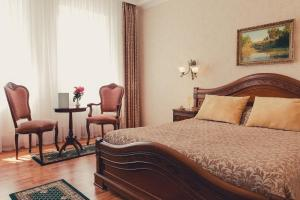 Hotel-Zapovednik Lesnoye, Szállodák  Nyegyelnoje - big - 11