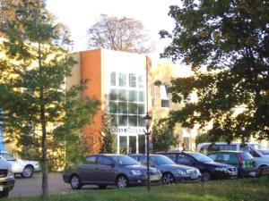 Hotel Dänholm