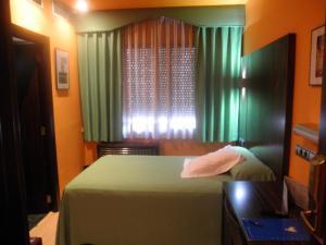 Hotel Gran Via, Hotely  Zaragoza - big - 35