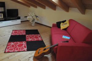 Apartments Le Zagare