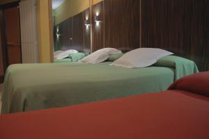 Hotel Gran Via, Hotely  Zaragoza - big - 33