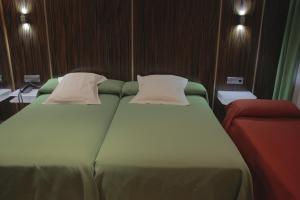 Hotel Gran Via, Hotely  Zaragoza - big - 32
