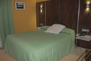 Hotel Gran Via, Hotely  Zaragoza - big - 31