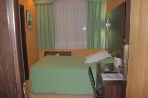 Hotel Gran Via, Hotely  Zaragoza - big - 29