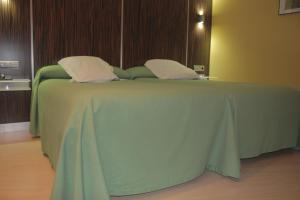 Hotel Gran Via, Hotely  Zaragoza - big - 26