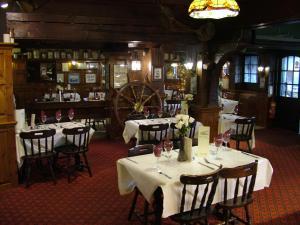 The Spice Ship, Мини-гостиницы  Уэймут - big - 31