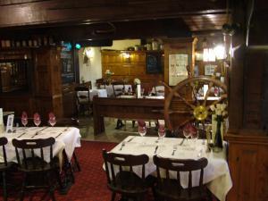The Spice Ship, Мини-гостиницы  Уэймут - big - 45