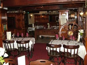 The Spice Ship, Мини-гостиницы  Уэймут - big - 43