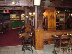 The Spice Ship, Мини-гостиницы  Уэймут - big - 46