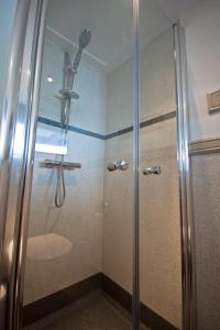 シングルルーム 専用バスルーム付