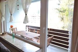 Haus Steeg, Ferienwohnungen  Braunlage - big - 5