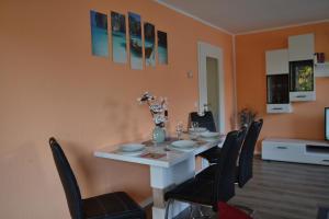 Haus Steeg, Ferienwohnungen  Braunlage - big - 12