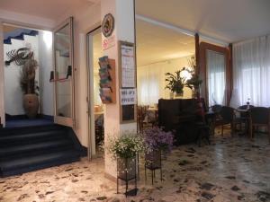 Hotel Antonella, Hotely  Caorle - big - 33