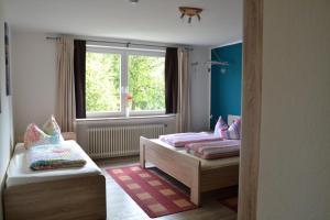 Haus Steeg, Ferienwohnungen  Braunlage - big - 9