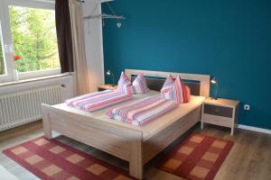 Haus Steeg, Ferienwohnungen  Braunlage - big - 10