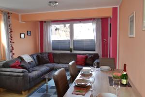 Haus Steeg, Ferienwohnungen  Braunlage - big - 8