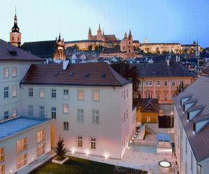 Mandarin Oriental, Prague (33 of 82)