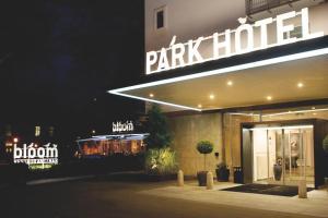 Park Swiss Quality Hotel Winterthur