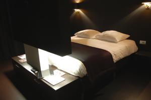 Hotel Victory, Szállodák  Groot-Bijgaarden - big - 15