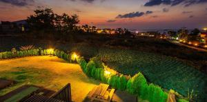 White dream Pension, Dovolenkové domy  Jeju - big - 4