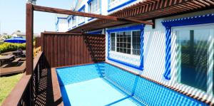 White dream Pension, Dovolenkové domy  Jeju - big - 34