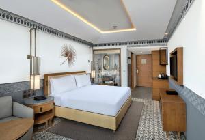 Doubletree By Hilton Goa - Panaji, Отели  Панаджи - big - 3