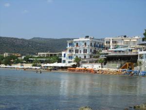 Svetlana and Michalis Oasis Hotel