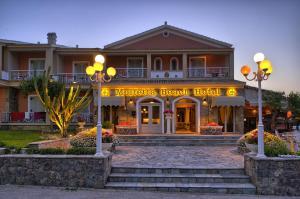 Molfetta Beach Hotel (24 of 65)