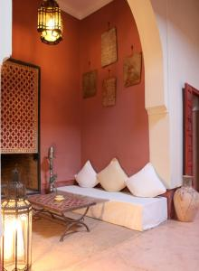Dar El Calame, Riad  Marrakech - big - 25