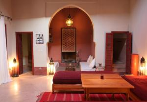 Dar El Calame, Riad  Marrakech - big - 16