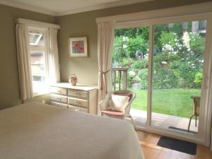 Mountain Bed & Breakfast, Bed & Breakfast  North Vancouver - big - 6