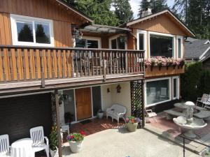 Mountain Bed & Breakfast, Bed & Breakfast  North Vancouver - big - 1