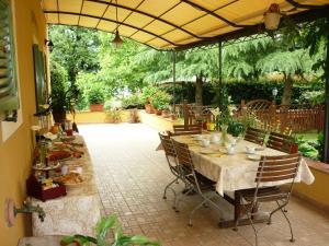 Casale Ginette, Hétvégi házak  Incisa in Valdarno - big - 46