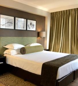 Belaire Suites Hotel, Hotely  Durban - big - 49