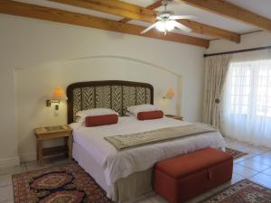 Altes Landhaus Country Lodge, Lodges  Oudtshoorn - big - 45