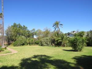 Altes Landhaus Country Lodge, Lodges  Oudtshoorn - big - 34