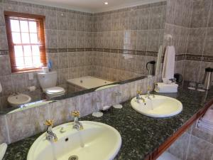 Altes Landhaus Country Lodge, Lodges  Oudtshoorn - big - 40