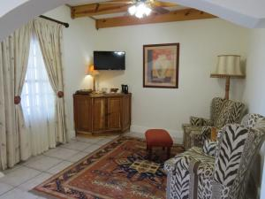 Altes Landhaus Country Lodge, Lodges  Oudtshoorn - big - 41