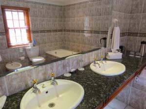 Altes Landhaus Country Lodge, Lodges  Oudtshoorn - big - 32
