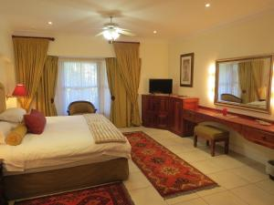 Altes Landhaus Country Lodge, Lodges  Oudtshoorn - big - 17