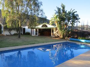 Altes Landhaus Country Lodge, Lodges  Oudtshoorn - big - 15