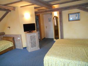 Saint-Martin, Hotely  Colmar - big - 10