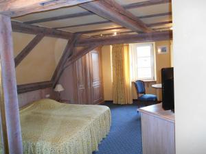 Saint-Martin, Hotely  Colmar - big - 8
