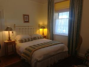 Altes Landhaus Country Lodge, Lodges  Oudtshoorn - big - 5