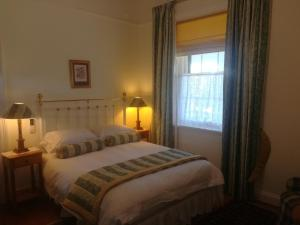 Altes Landhaus Country Lodge, Lodges  Oudtshoorn - big - 4